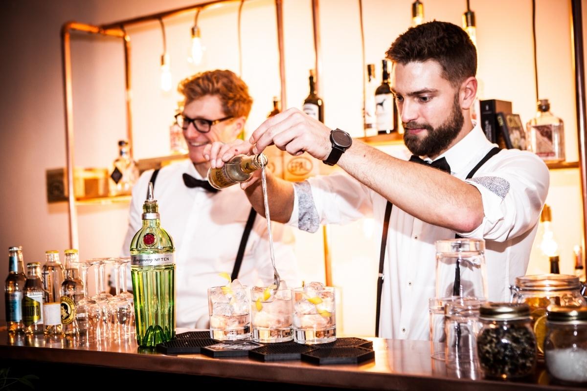 G&G Cocktails Deutschland, 79108 Freiburg im Breisgau, Engesserstraße 3