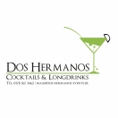 Dos Hermanos - Cocktails & Longdrinks, Am Zollhaus 40, 33106 Paderborn