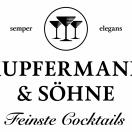 Kupfermann & Söhne  - Mobile Cocktailbar, Mozartstraße 7, 09119 Chemnitz