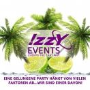 Izzy Events, Lämmerspielerstr. 83, 63165 Mühlheim